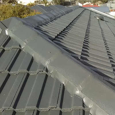 Roof Restoration Coffs Harbour